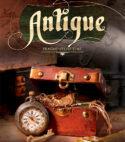 Koledar 2019 Antique