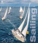 Koledar 2019  Jadranje – Sailing