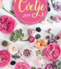 Koledar 2019 Cvetje