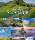 011 Koledar Naravni parki Slovenije
