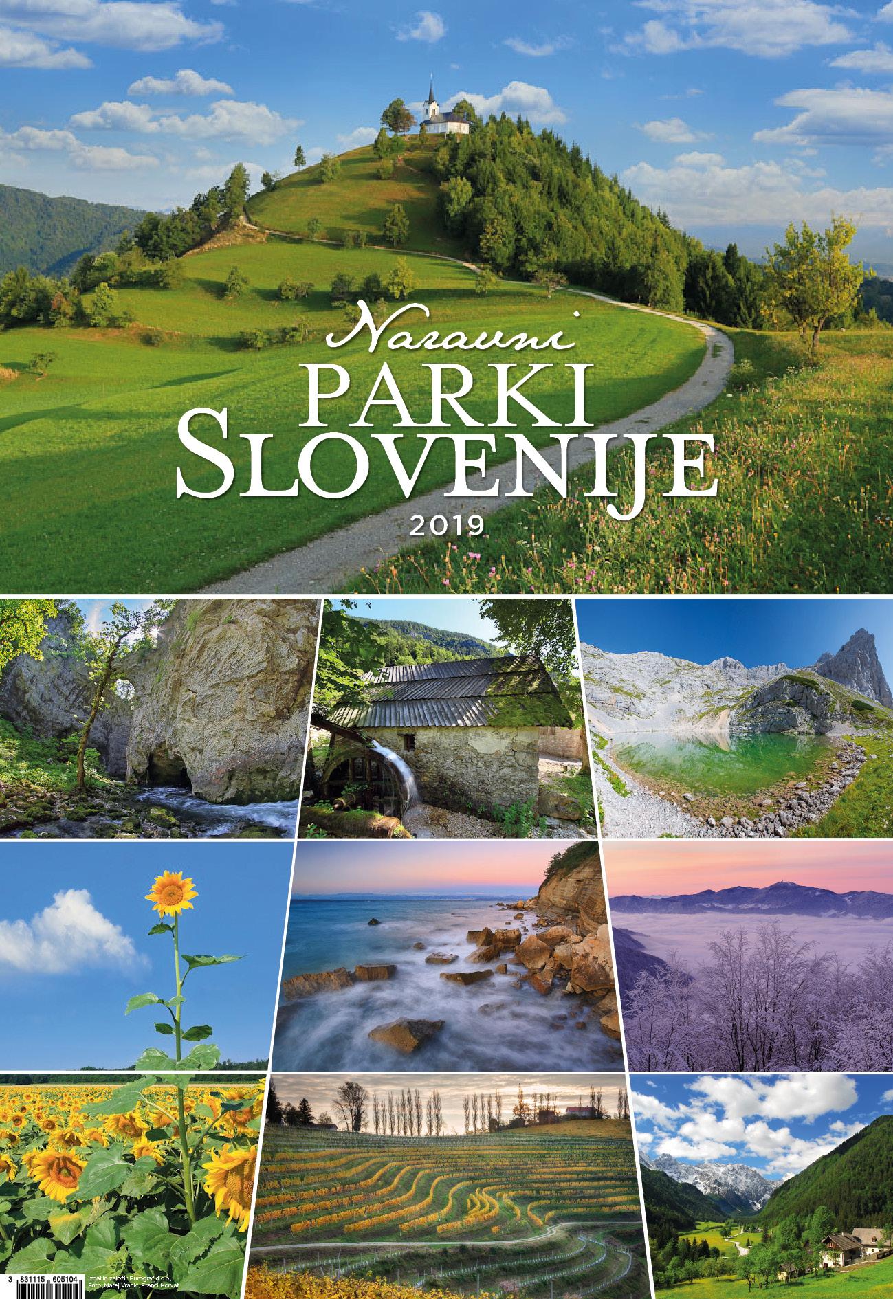 Rezultat iskanja slik za naravni parki slovenije