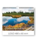 Koledar 2020 Slovenska narava
