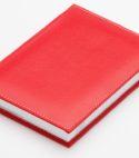 053A Delovodnik CLASSIC rdeči