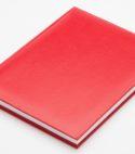 043A Poslovnik CLASSIC rdeči