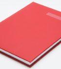 086A Poslovnik PADUSA rdeči