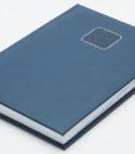 122A Rokovnik A6 DNEVNI DATUMI modri