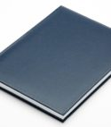 047A Rokovnik B5 CLASSIC modri