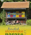 Koledar Barvitost slovenske narave 2021 JM