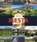 Koledar Mesta Slovenije 2021