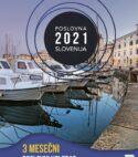Koledar Poslovna Slovenija 2021 JM