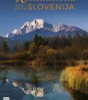 Koledar Romantična Slovenija 2021 JM