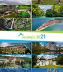 Koledar Slovenija Poslovna 2021 S